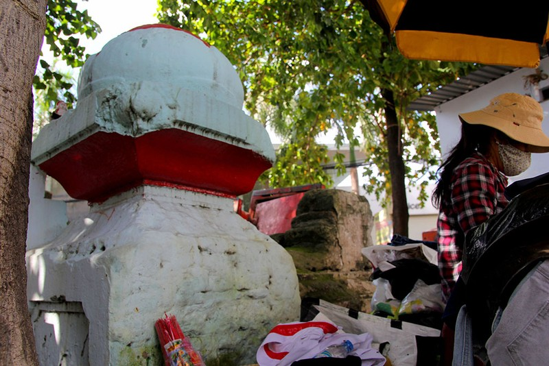 Chuyện ít biết về 3 ngôi mộ của một vị danh tướng triều Nguyễn - ảnh 17