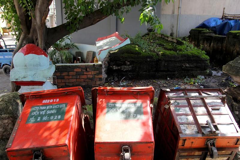 Chuyện ít biết về 3 ngôi mộ của một vị danh tướng triều Nguyễn - ảnh 19