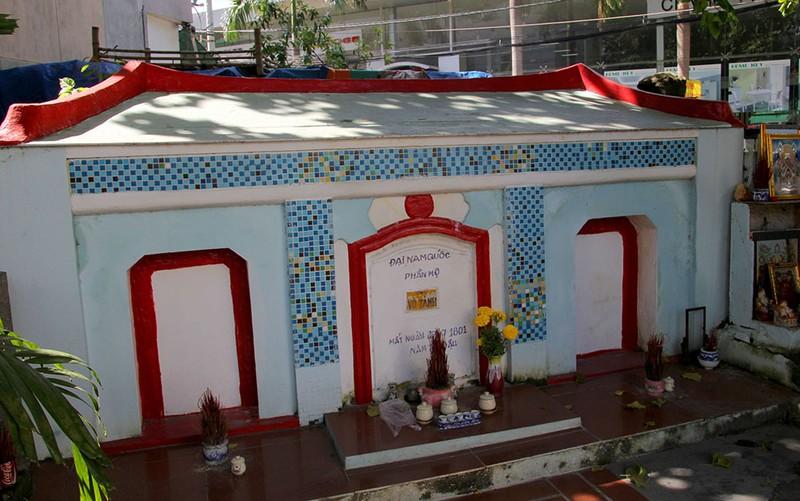 Chuyện ít biết về 3 ngôi mộ của một vị danh tướng triều Nguyễn - ảnh 14