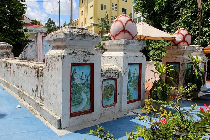 Chuyện ít biết về 3 ngôi mộ của một vị danh tướng triều Nguyễn - ảnh 5