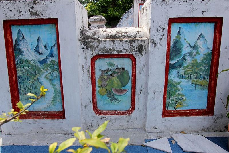 Chuyện ít biết về 3 ngôi mộ của một vị danh tướng triều Nguyễn - ảnh 6