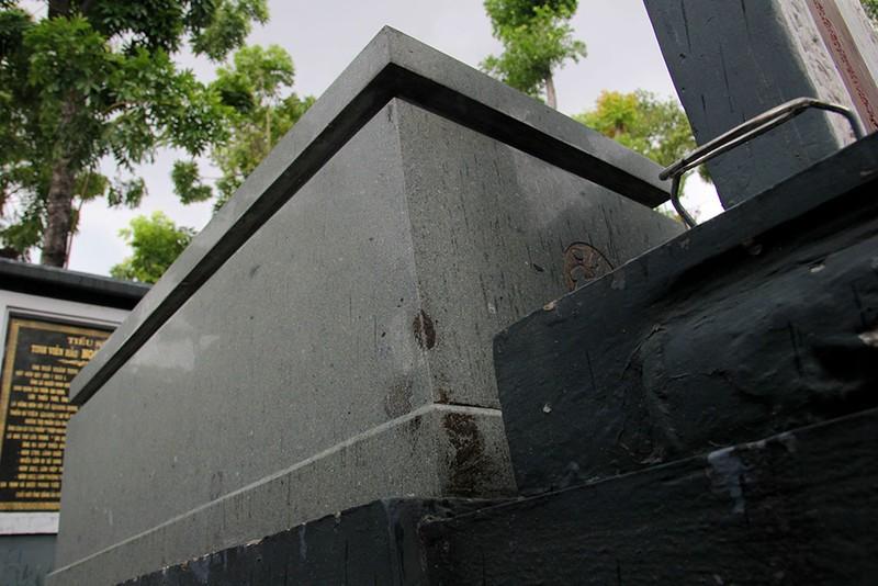 Hai lần di dời ngôi mộ cổ Thượng thư Ngô Nhân Tịnh  - ảnh 11