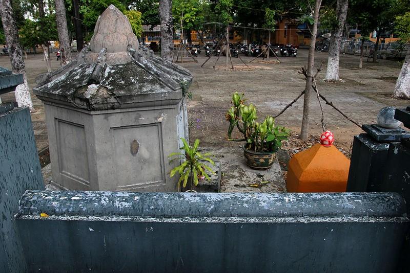 Hai lần di dời ngôi mộ cổ Thượng thư Ngô Nhân Tịnh  - ảnh 13