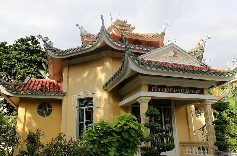 Chuyện ít biết về nơi an nghỉ cụ Phan Châu Trinh - ảnh 3