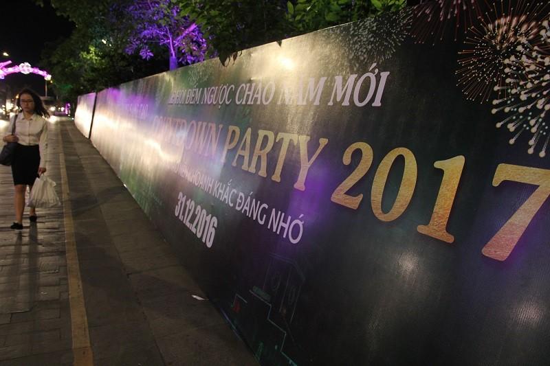 TP.HCM lung linh đèn hoa chào năm mới 2017 - ảnh 10