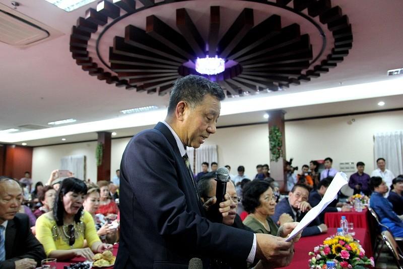 Chủ tịch nước cùng kiều bào dâng hương Bác Hồ - ảnh 7