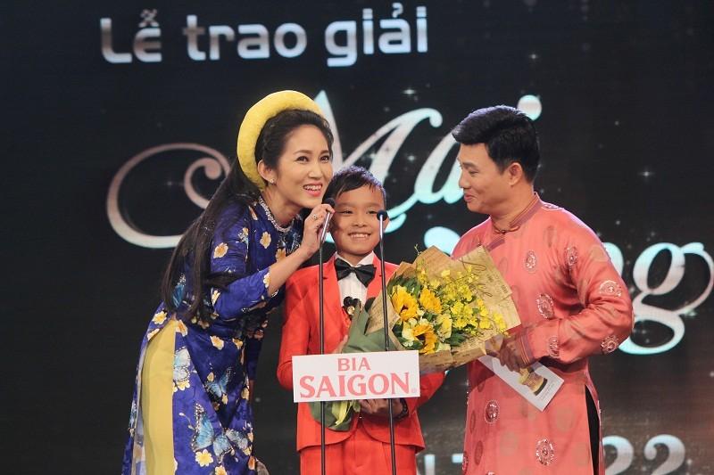 Trường Giang thắng đậm tại Mai Vàng 2016 - ảnh 5