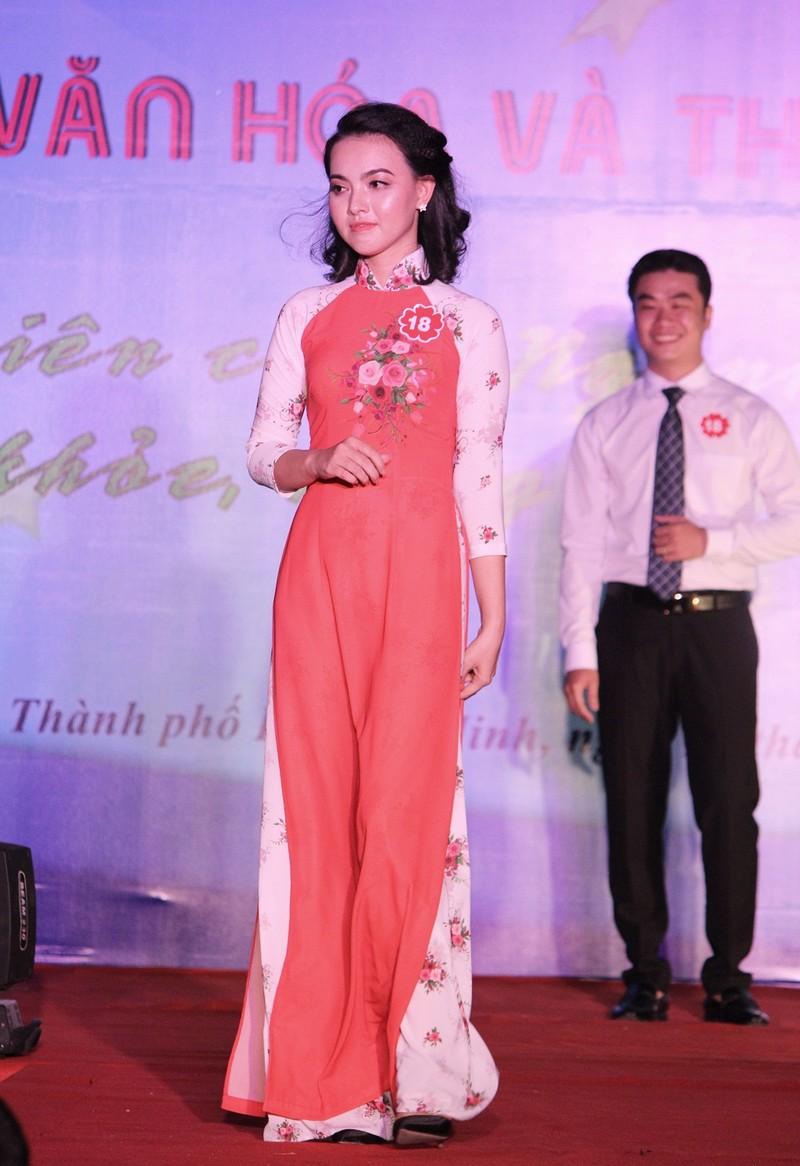Ngắm bộ ảnh thời trang công sở ngành tư pháp TP.HCM - ảnh 10