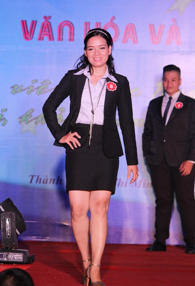 Ngắm bộ ảnh thời trang công sở ngành tư pháp TP.HCM - ảnh 16