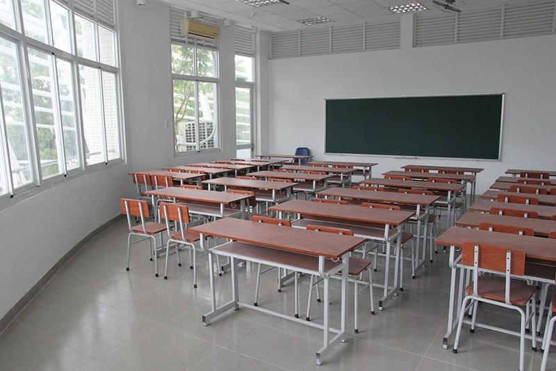 công trình nâng cấp Nhà thiếu nhi TP.HCM