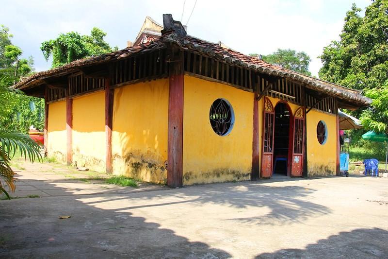 Sắp trùng tu chùa Giác Viên gần 300 tuổi - ảnh 11