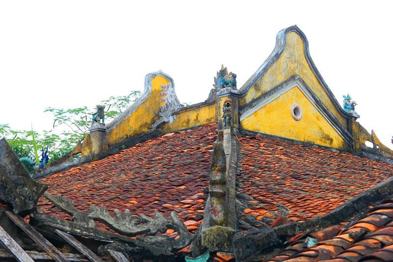 Sắp trùng tu chùa Giác Viên gần 300 tuổi - ảnh 8