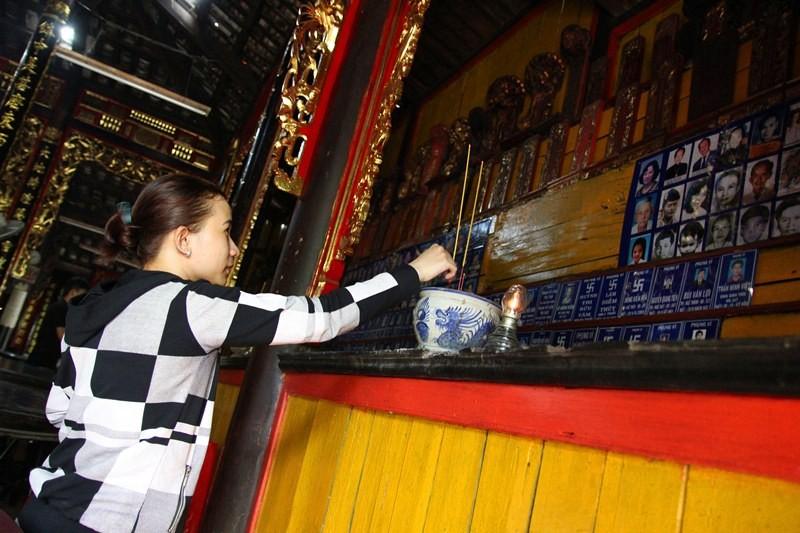 Sắp trùng tu chùa Giác Viên gần 300 tuổi - ảnh 7