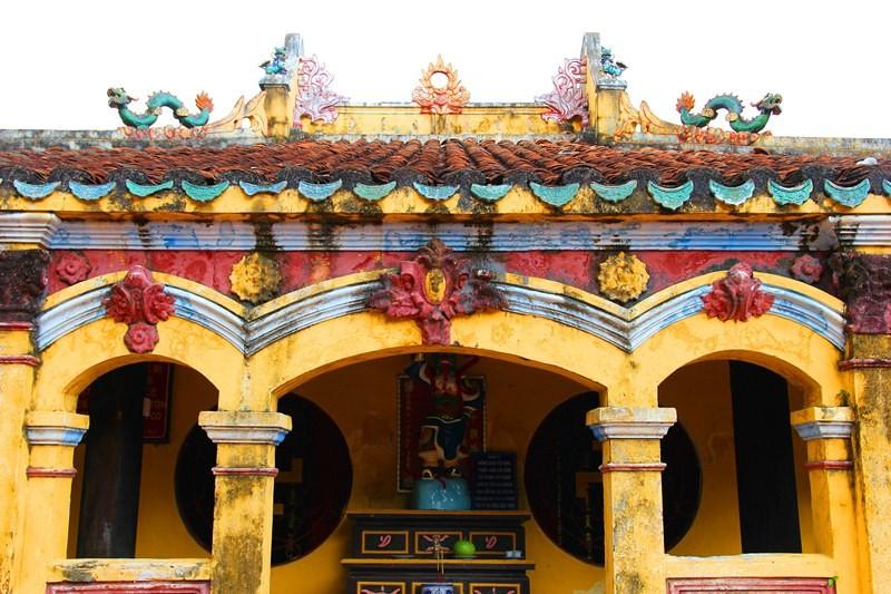 Sắp trùng tu chùa Giác Viên gần 300 tuổi - ảnh 9