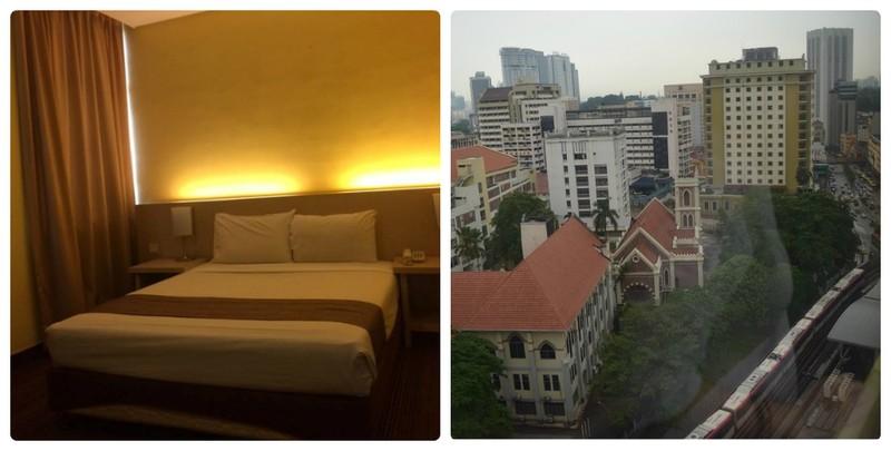 Bí quyết du lịch Kula Lumpur-Singapore siêu tiết kiệm - ảnh 1