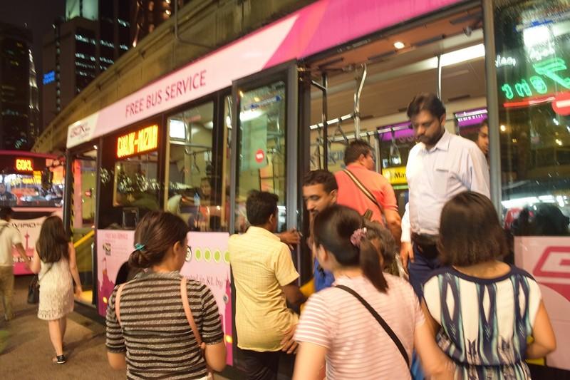 Bí quyết du lịch Kula Lumpur-Singapore siêu tiết kiệm - ảnh 4