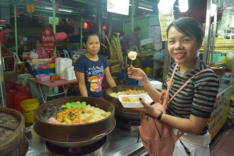 Bí quyết du lịch Kula Lumpur-Singapore siêu tiết kiệm - ảnh 8