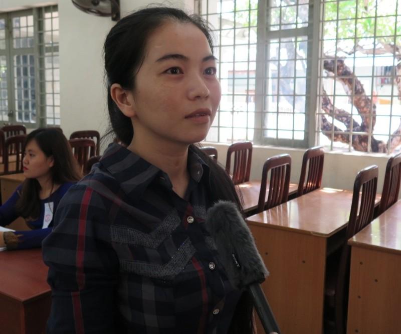 Lần đầu tiên 2.000 can phạm trại Chí Hòa xúc động đi bầu cử - ảnh 9