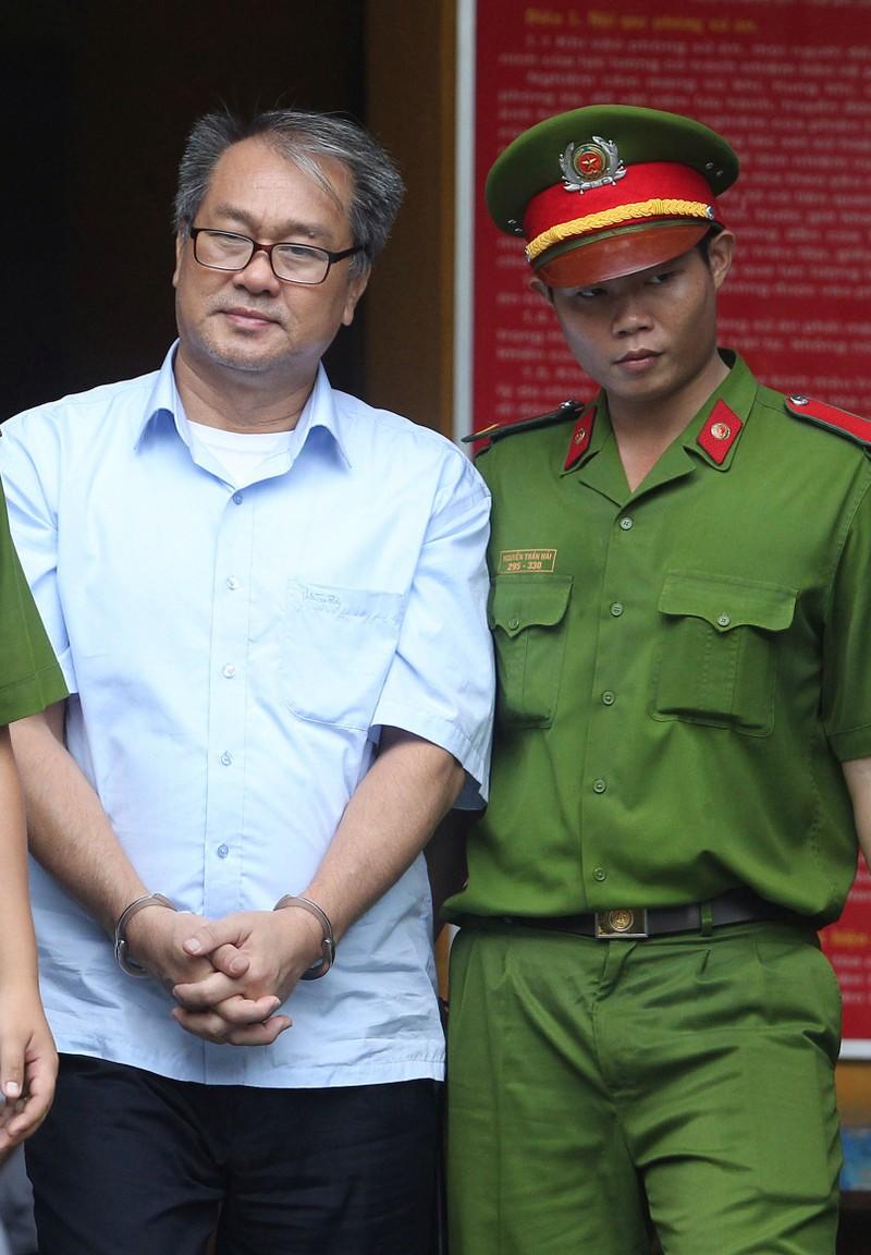 Đại án 9.000 tỉ đồng: Phạm Công Danh xin lỗi Trần Ngọc Bích  - ảnh 2