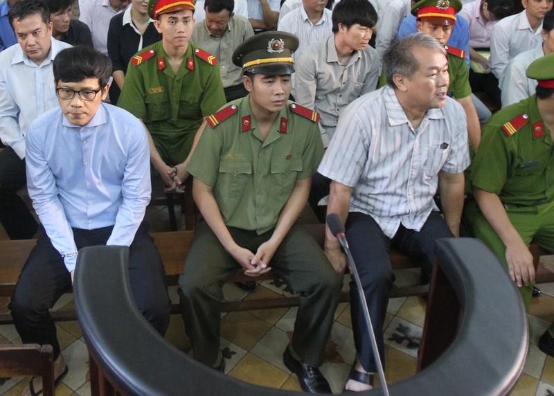 Đại án 9.000 tỉ đồng:  Phạm Công Danh 'đối đầu' luật sư bà Trần Ngọc Bích  - ảnh 2
