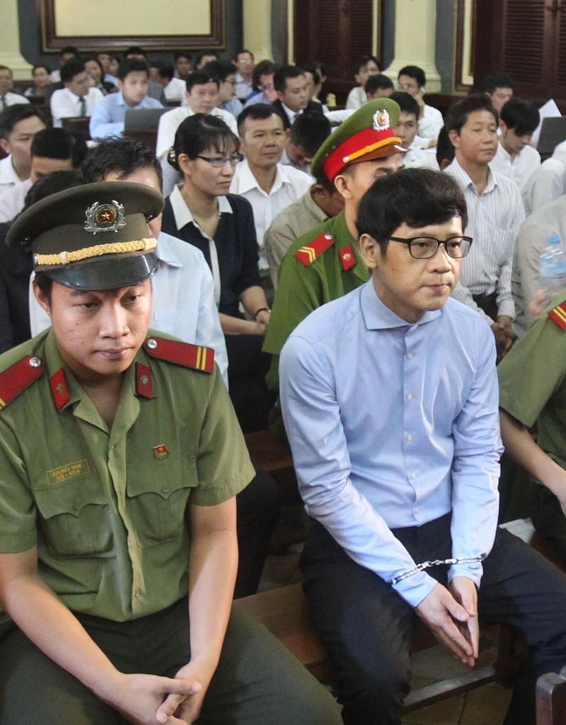 Đại án 9.000 tỉ đồng: VNCB tồn tại nhờ tiền của Tập đoàn Thiên Thanh - ảnh 1