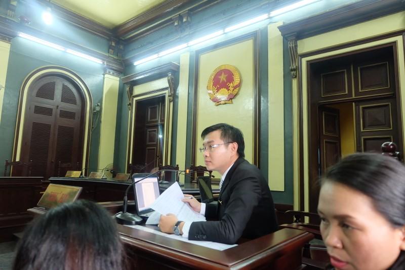 Đang xét xử phúc thẩm vụ 'đại án' 9.000 tỉ đồng - ảnh 2