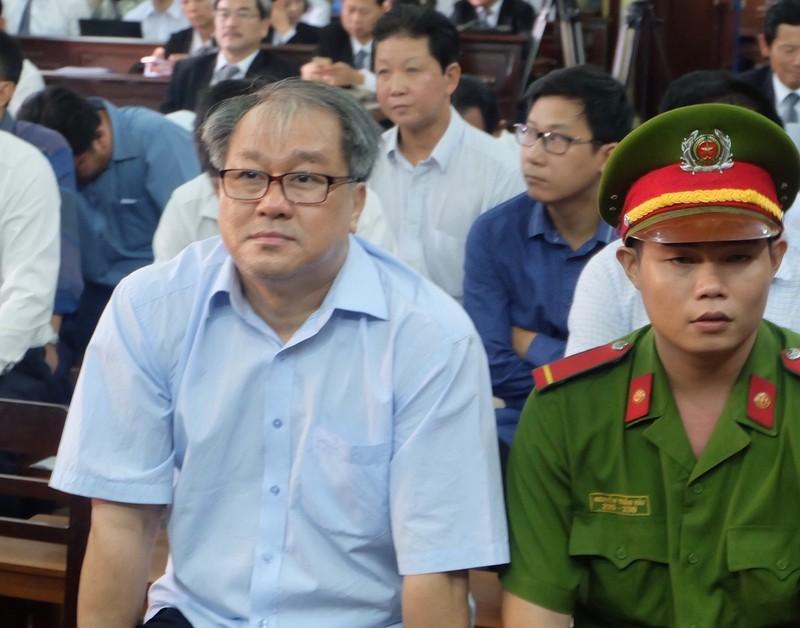 Phạm Công Danh xin lỗi Trần Quý Thanh vì nói sự thật - ảnh 1