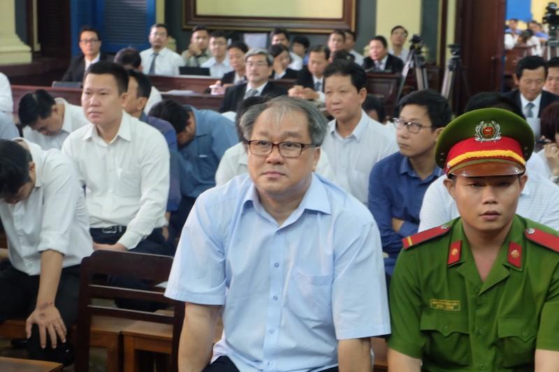Vì sao các cựu lãnh đạo Ngân hàng Đại Tín bị bắt? - ảnh 2