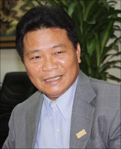 Áp giải 2 cựu lãnh đạo NH Đại Tín ra tòa vụ 9.000 tỉ - ảnh 1