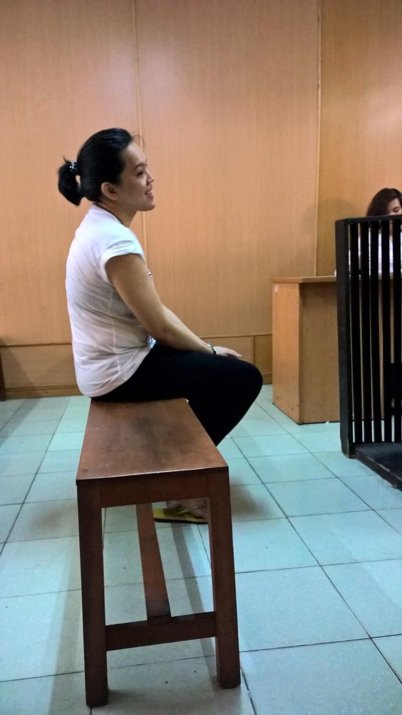 Kiều nữ Thái Lan ngồi tù cả đời vì 'món quà' 25 tỉ  - ảnh 1