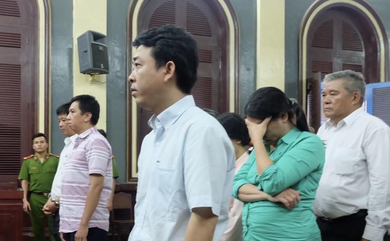 Nguyễn Minh Hùng - VN Pharma kháng cáo xin giảm án - ảnh 1