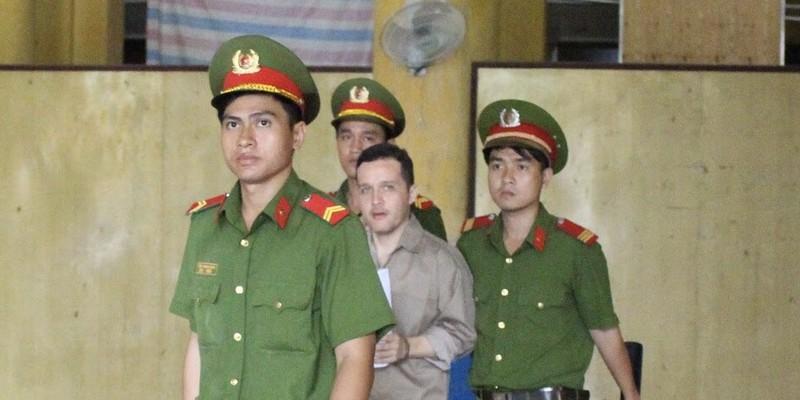 Doanh nhân lãnh án tử vì vận chuyển 56 kg ma túy - ảnh 1