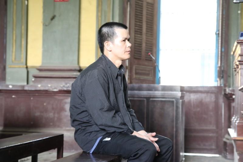 Tử tù xin giảm án vì cứu một phạm nhân tự tử