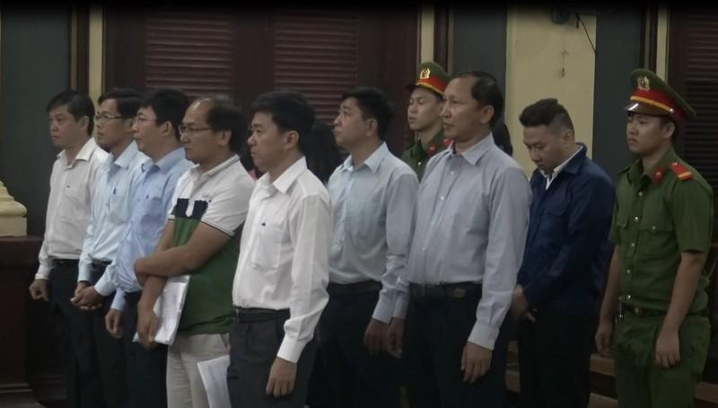 Vụ Navibank: Tòa kết luận các bị cáo không oan