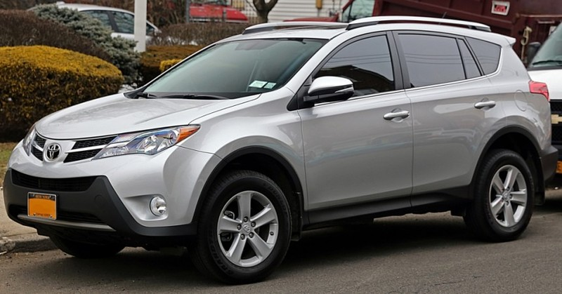 Toyota thu hồi 2,87 triệu xe toàn cầu - ảnh 1