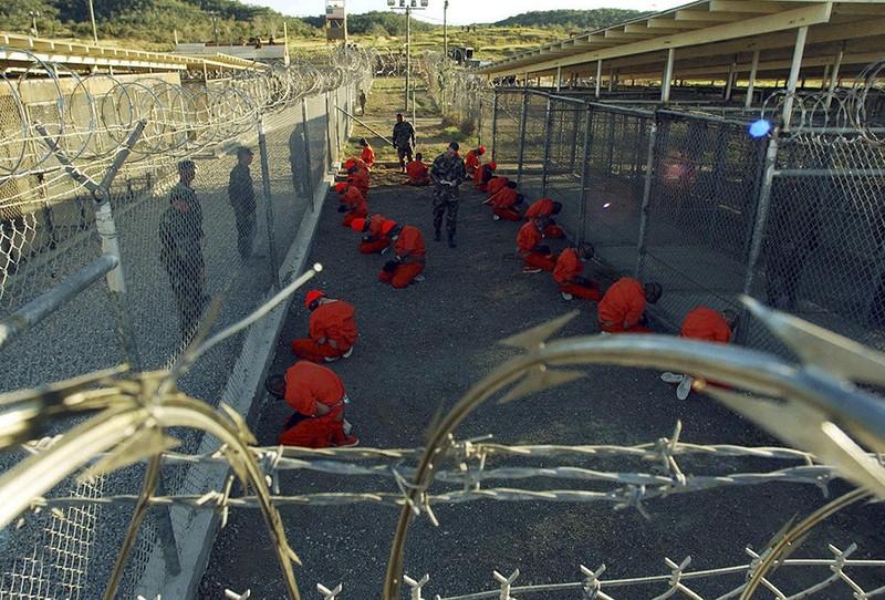 Tổng thống Obama quyết đóng cửa nhà tù Guantánamo - ảnh 1