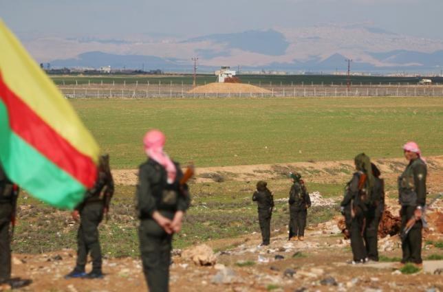 Nga - Syria đẩy mạnh tấn công phe nổi dậy trước hạn ngừng bắn - ảnh 3