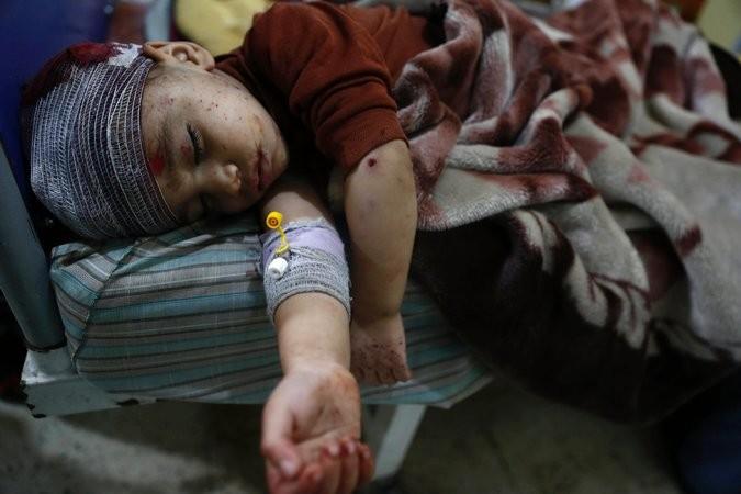 Thỏa thuận ngừng bắn Syria được thực thi   - ảnh 1