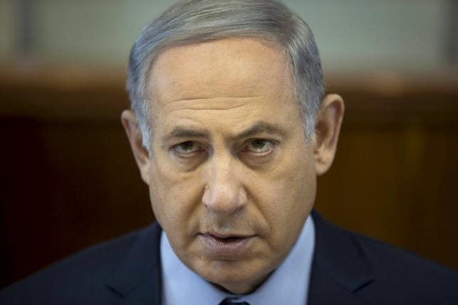 Thủ tướng Israel né gặp Tổng thống Obama - ảnh 1