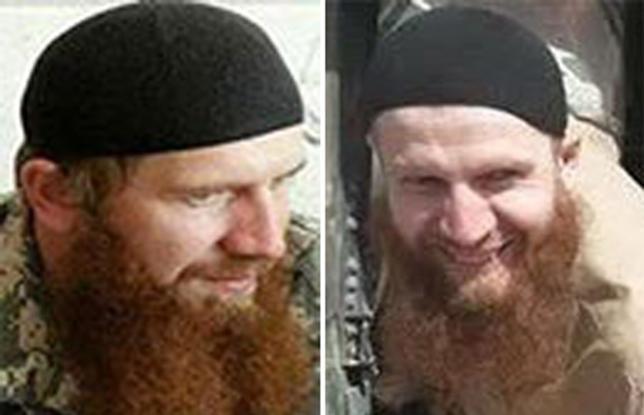 Mỹ tiêu diệt 'bộ trưởng chiến tranh' của IS - ảnh 1