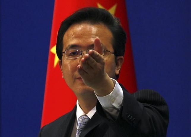 Trung Quốc gửi công hàm phản đối Mỹ bán tàu cho Đài Loan - ảnh 1