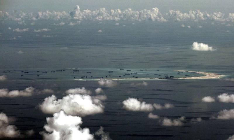 Malaysia tìm kiếm đồng minh đối phó Trung Quốc - ảnh 1