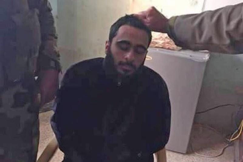 Phần tử IS người Mỹ đào ngũ bị bắt tại Iraq - ảnh 2