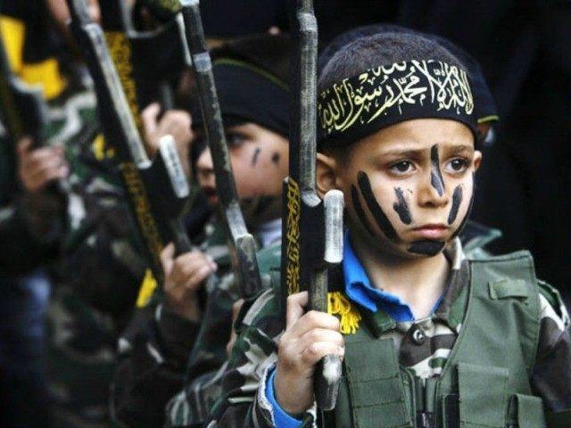 Mất thêm lãnh thổ, IS đang tiến đến 'ngày tàn' - ảnh 2