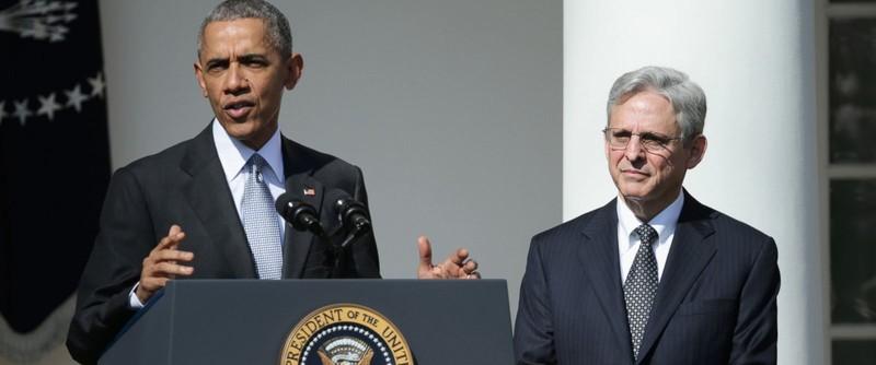 Tổng thống Obama đề cử thẩm phán Tòa Tối cao - ảnh 1