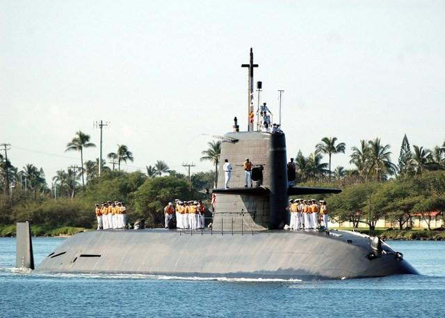 Hai tàu khu trục Nhật sẽ đến Việt Nam - ảnh 1