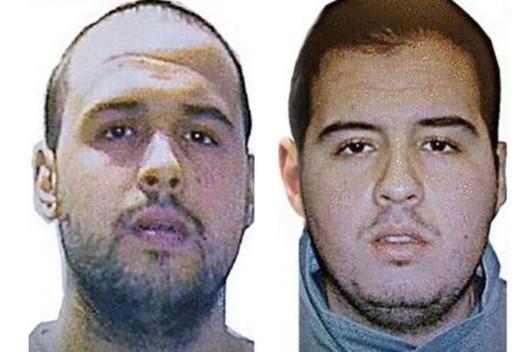 Bỉ đã phớt lờ cảnh báo của Thổ Nhĩ Kỳ về thủ phạm khủng bố - ảnh 1
