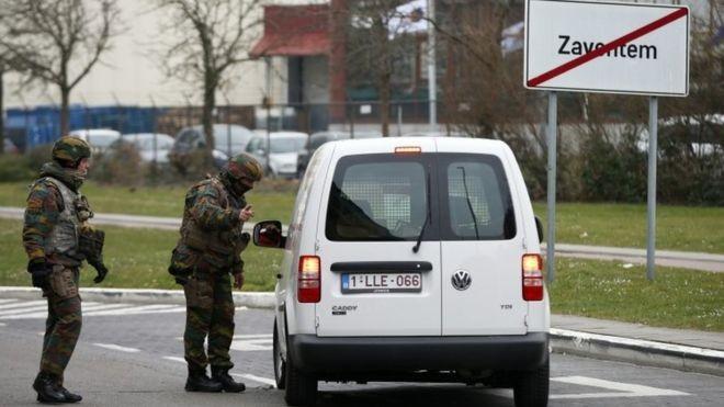 Bỉ - Pháp chặn đứng âm mưu lập lại đêm khủng bố 'đẫm máu' ở Paris - ảnh 1