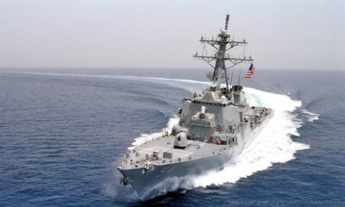 Bốn điểm Mỹ cần làm để đối trọng với Trung Quốc ở biển Đông - ảnh 1
