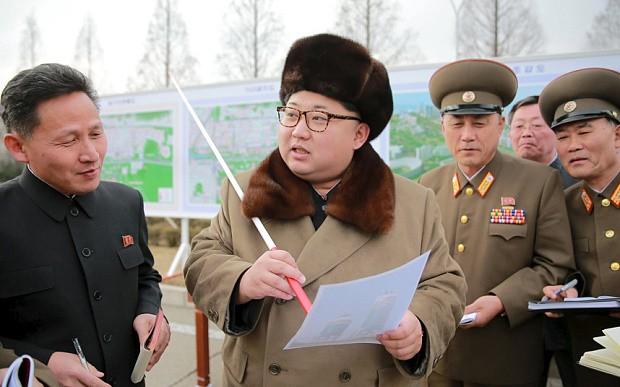 Báo Hàn Quốc cảnh báo bốn kịch bản ông Kim Jong Un bị ám sát - ảnh 2